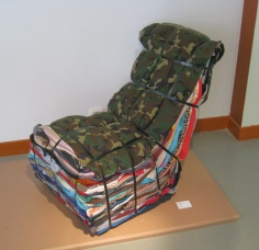Rag Chair