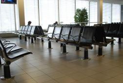 Schiphol Airport Arm Chair Sets