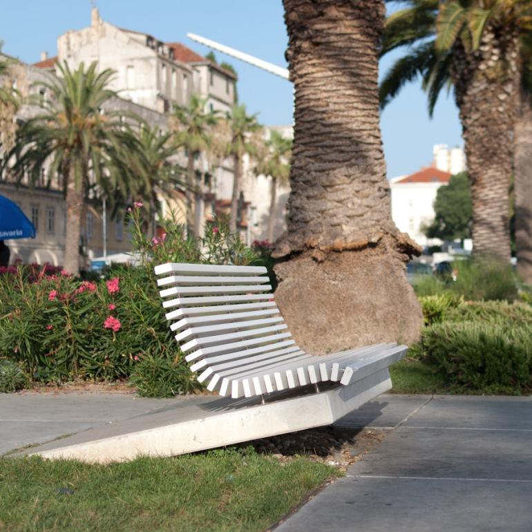 Split-Croatia-Bench-1