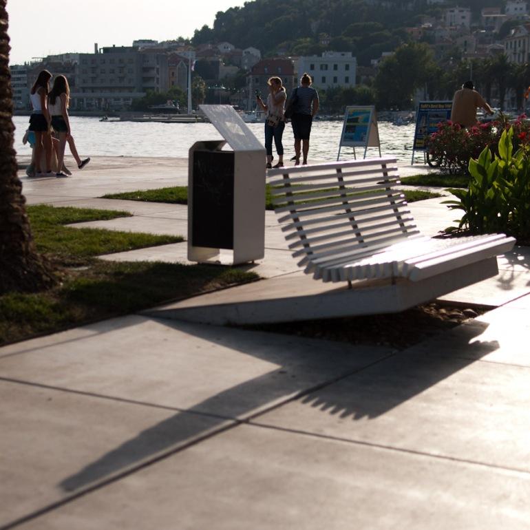 Split-Croatia-Bench-2